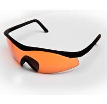 Occhiale completo lente arancio TTD NO FOG