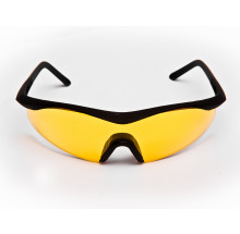 TTD – BALLISTIC-GLASSES- (YELLOW  LENSES)