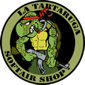 La Tartaruga - Softair shop