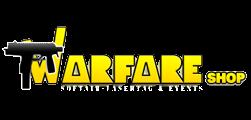 Warfare Shop - Vendita articoli per Softair
